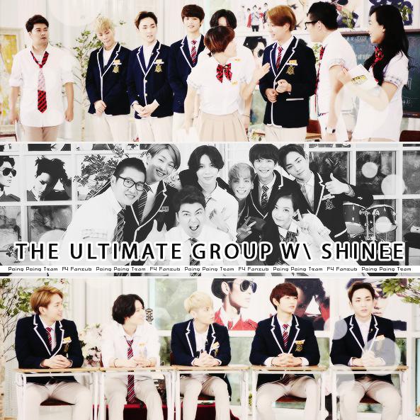 Fx ultimate group arabic sub