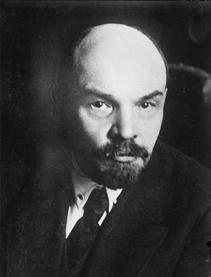 Ленин В.И. Сайт досье Изюмова Юрия