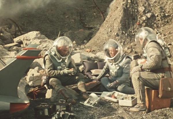 Как Голливуд советские фильмы воровал
