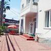 Адлер гостевой дом Магнит отдых в Сочи путешествие в Краснодарский край