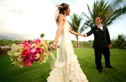 экологичные свадьбы