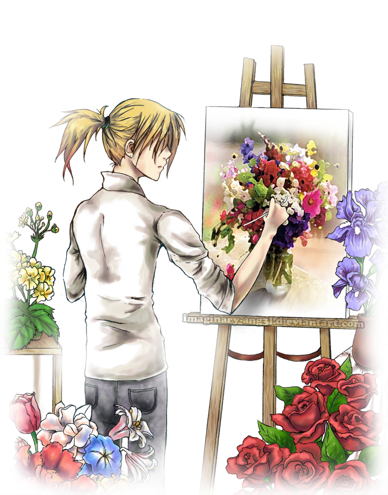 1316611006___painting_flowers___by_imaginary_ang3l