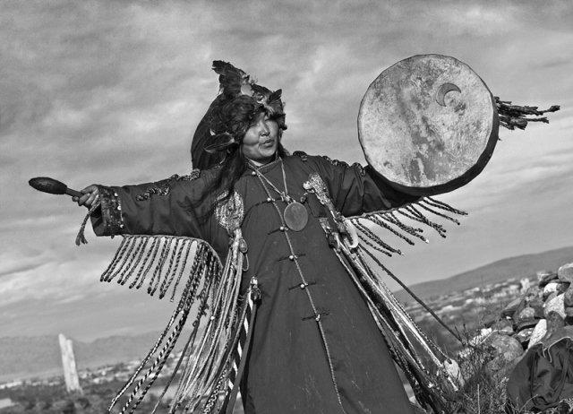 гор шаман 24 января
