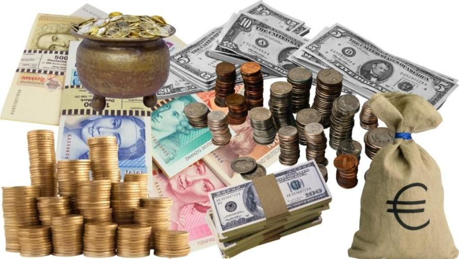 деньги анонс