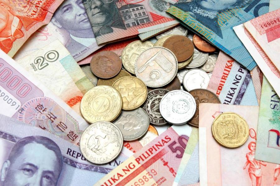 деньги для путешествий
