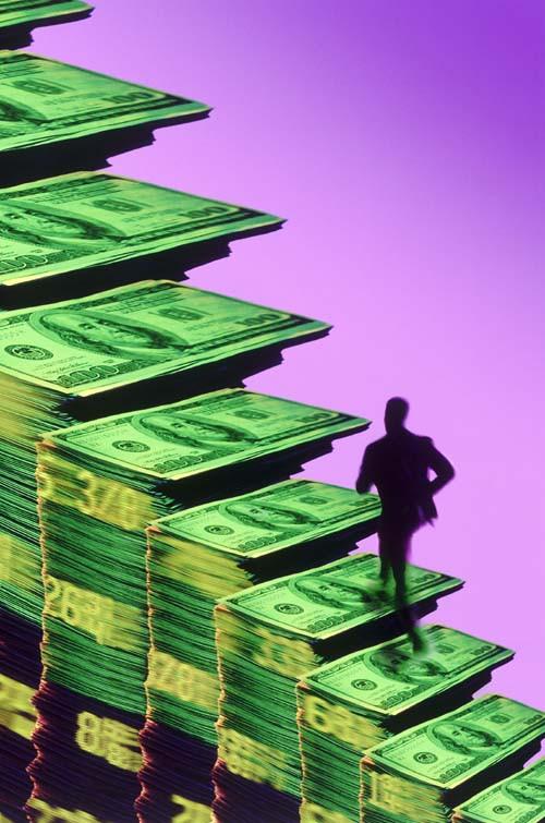 анонс денежная магия