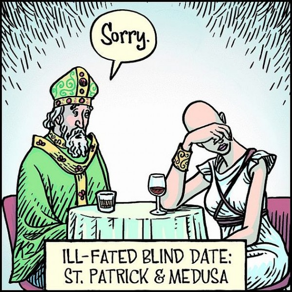 ill-fated-blind-date-st-patrick-medusa1