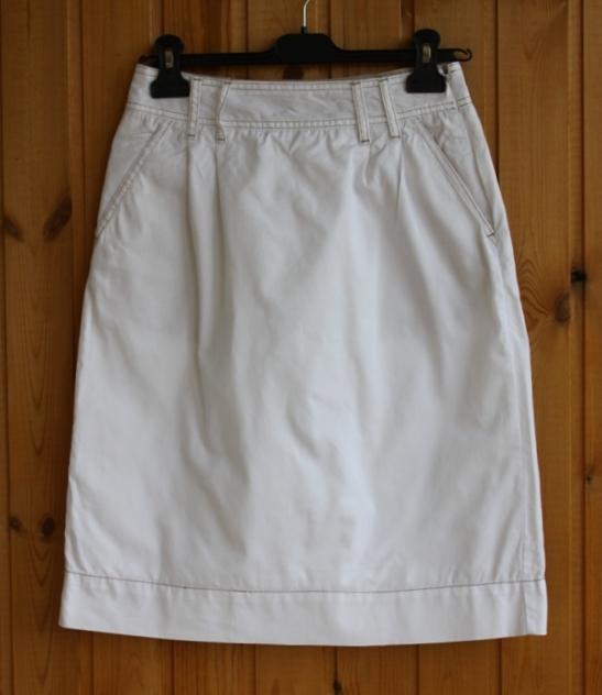 юбка бел