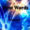 First Words book cover