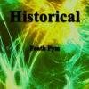 Historical book cover