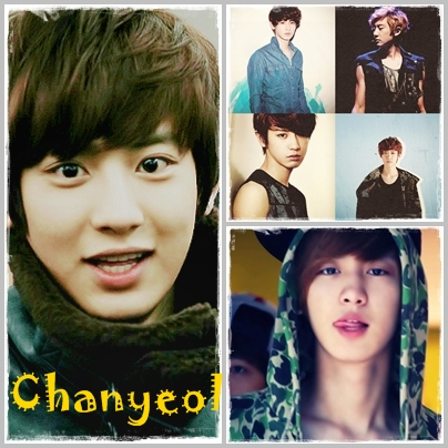 Happy Bday Chanyeol