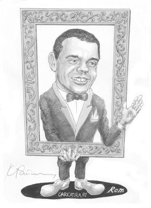 Карикатура (1)