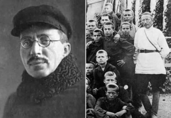 Kratkaya_biografiya_makarenko_1