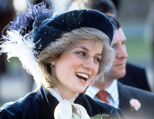 Diana-prinsess-of-Wales