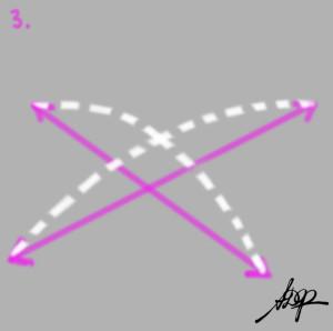 крест 3