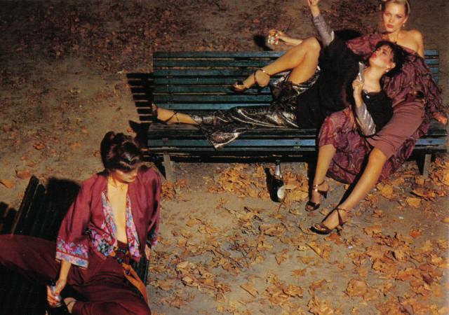 похороны джиа каранджи фото