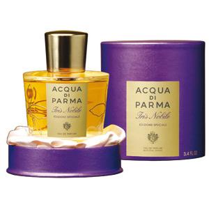 Acqua Di Parma Iris Nobile ирэн форсайт Acqua Di Parma каталог