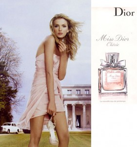 advert-dior-cherie-eau-de-printemps