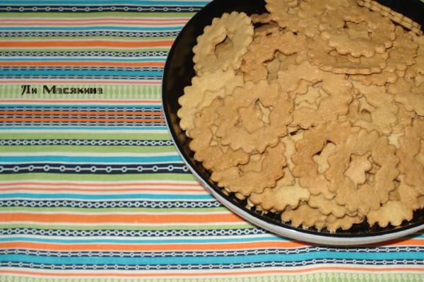 Имбирное печенье (1)