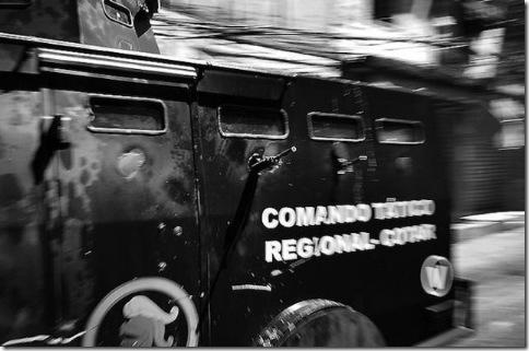 Город Бога или Рио-Де-Жанейро в черных штанах 6