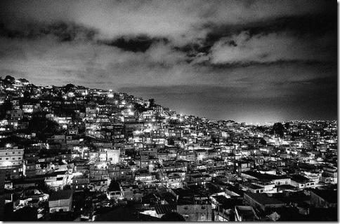 Город Бога или Рио-Де-Жанейро в черных штанах 22