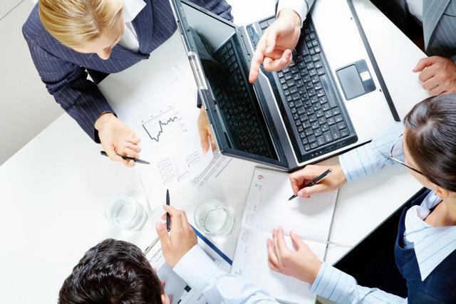 Автоматизация бухгалтерской отчетности