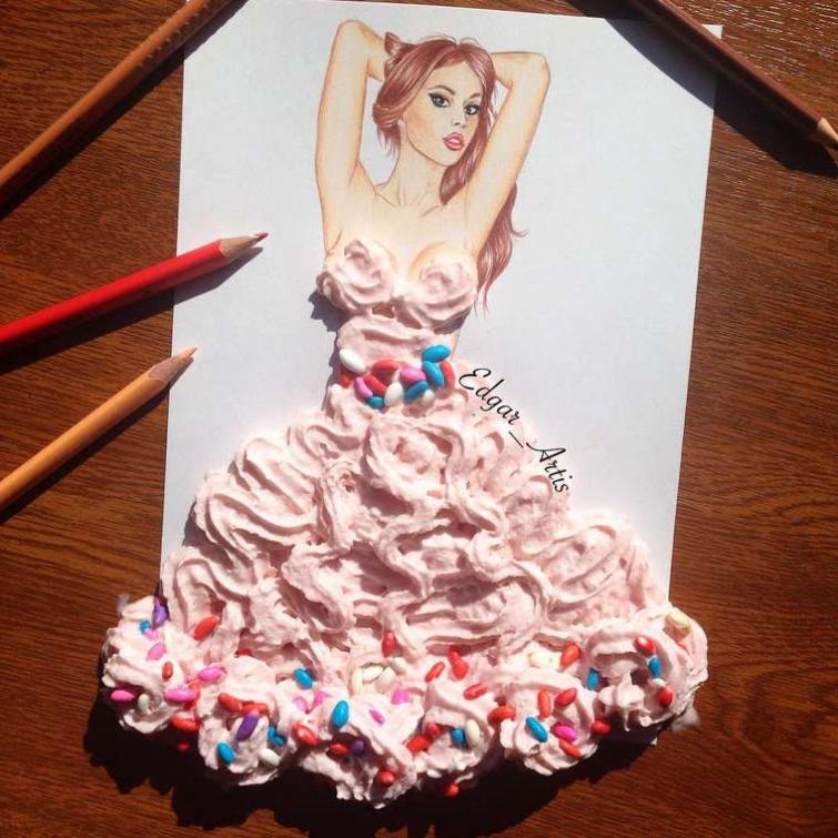 Фото красивые соблазнительные платья 15 фотография