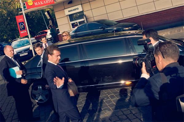 Се ля ви :: @дневники: асоциальная сеть Спящий Медведев Фотожабы