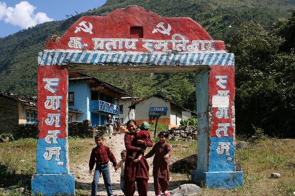Самый дорогой гриб в мире помог свергнуть короля Непала