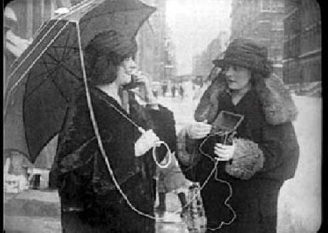 Самый первый мобильный телефон 00ct9dqk