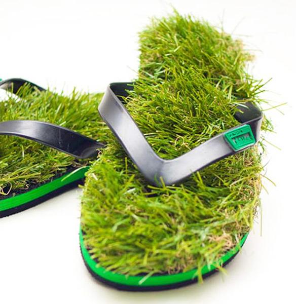kusa-grass-flip-flops