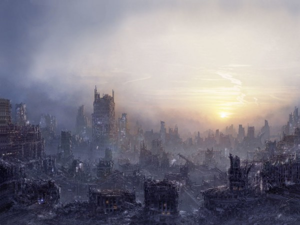 After-the-Apocalypse