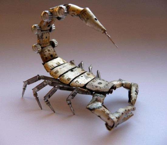 mechanical-scorpion-550x480