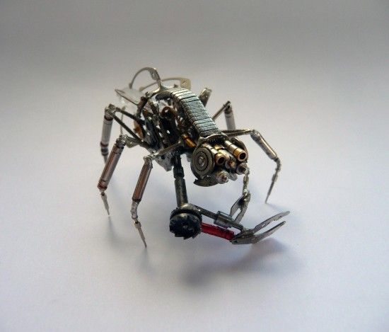 mechanical-spider4-550x469
