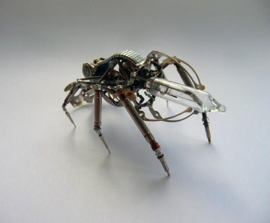 mechanical-spider5-550x454