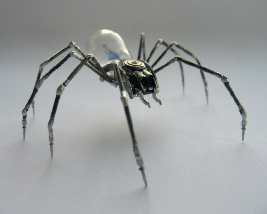 mechanical-spider-550x441