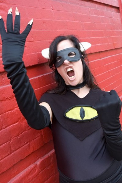 Prowler-superhero