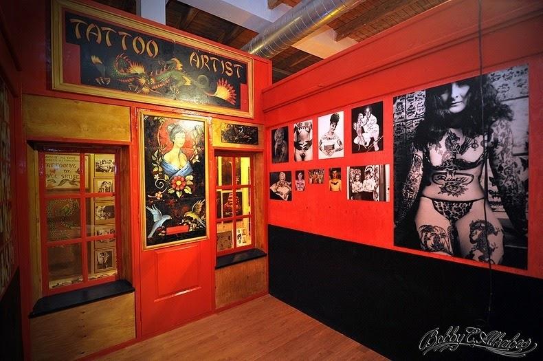 Картинки по запросу 3 самых популярных музея татуировок