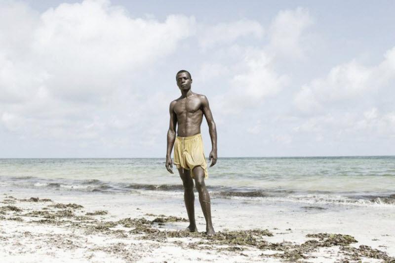 В африку за сексом