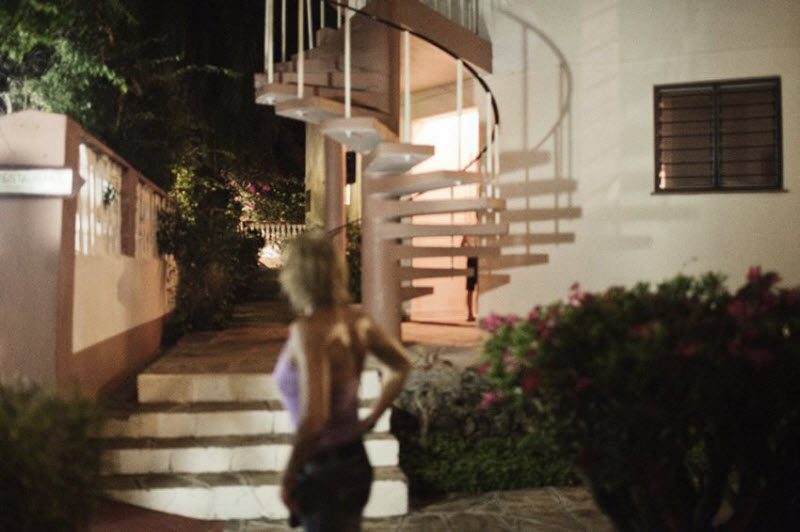 Секс курорты африки