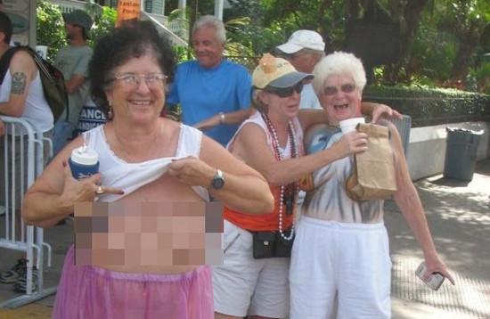 секс вечеринки в бельгии для престарелых - 6