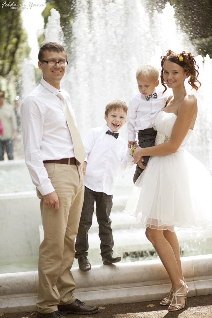 Свадебные платья годовщины