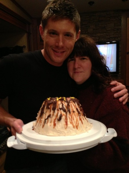 Jensen's 35th