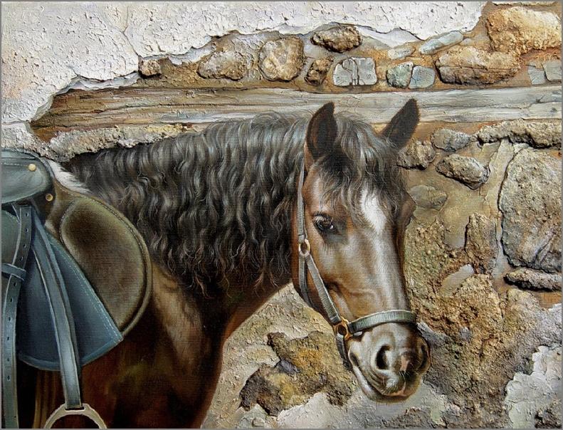 Живопись... художница Мария Ивлева