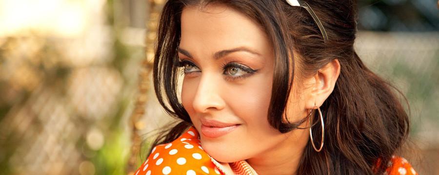 Победительница конкурса «Мисс мира» 1994 года индийская актриса Айшвария Рай Баччан.