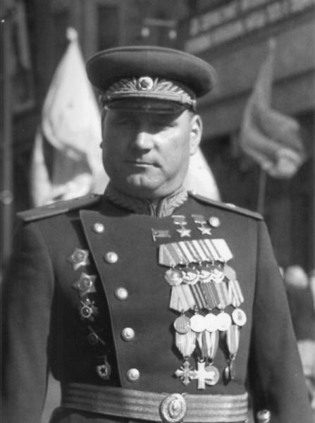 Якубовский
