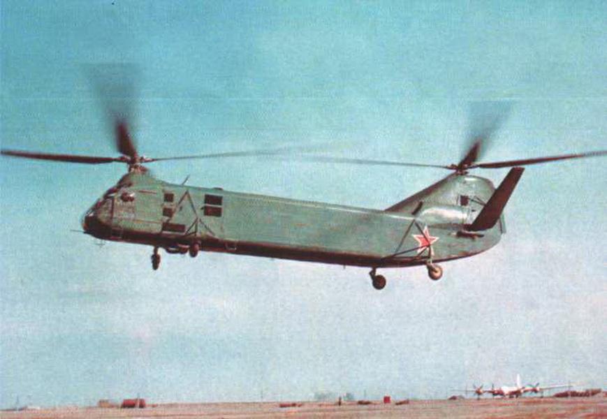 як-24 3