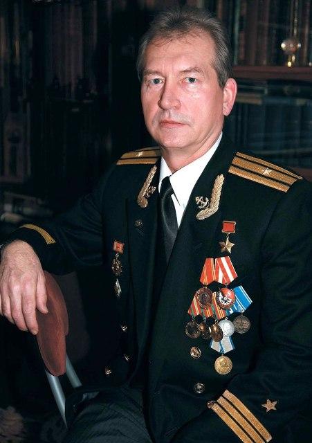 Последний Герой СССР