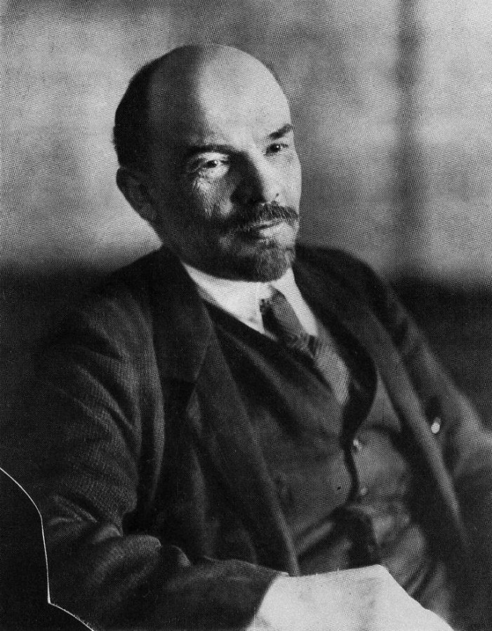 Ленин3
