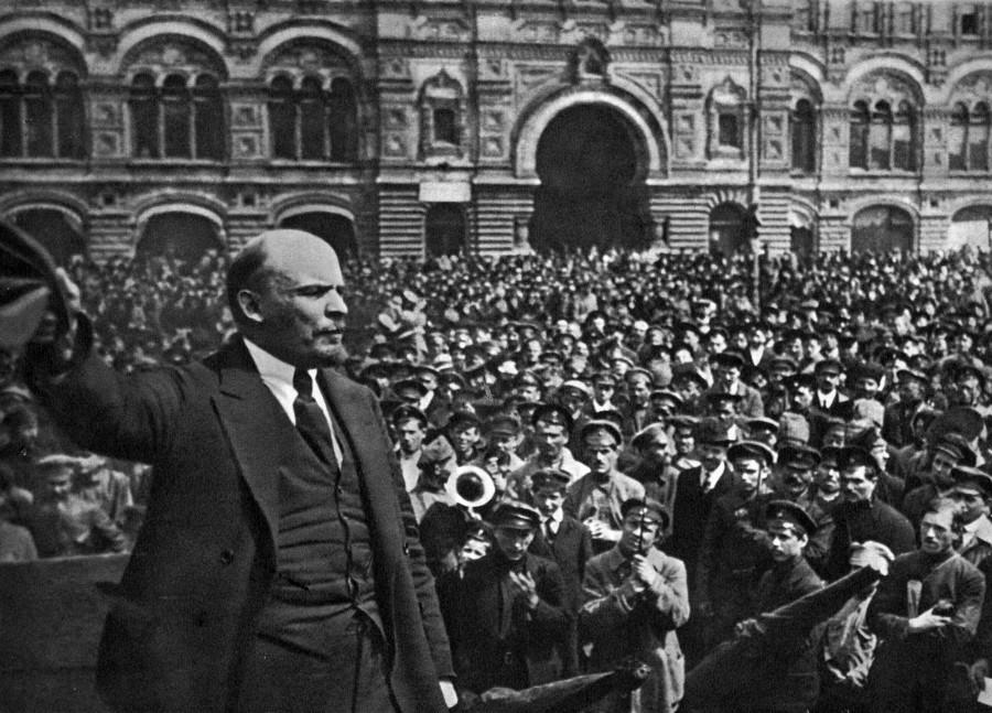 Ленин (4)